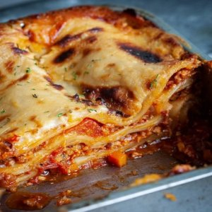 Easy Lasagna Recipe With Ricotta Cheese